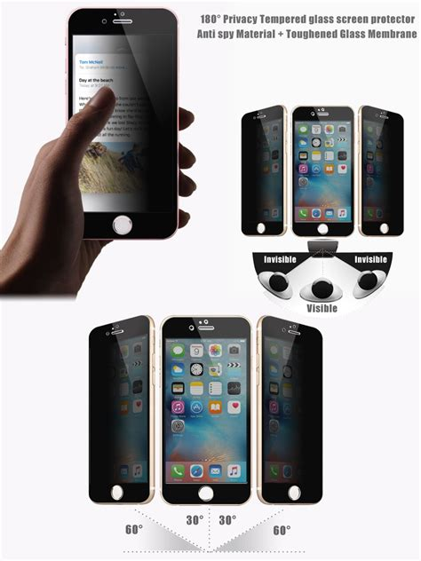 Tempered Glass H9 Taff Japan For Iphone 6 6s 0 26mm Murah for iphone 6 6s 0 33mm anti h9 privacy tempered