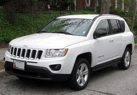 compass jeep jeep compass the truth about cars