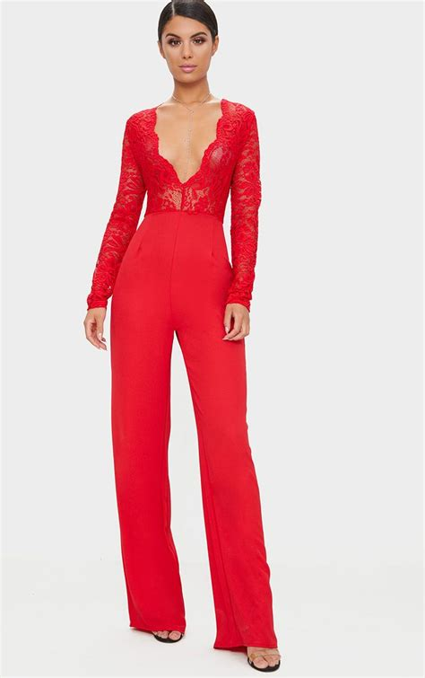With You Jumpsuit jumpsuits jumpsuits for prettylittlething