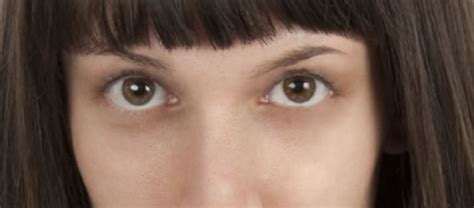 The Model Eyebrow 4 by Retouch A Bland Model Portrait In Photoshop