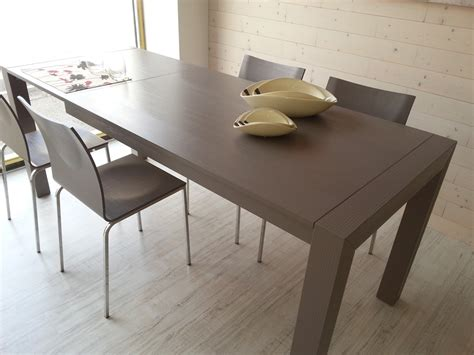 tavolo lube tavolo 4 sedie cucine mod essenze scontato 43