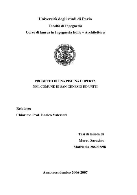 ingegneria edile architettura pavia universit 224 degli studi di pavia facolt 224 di ingegneria