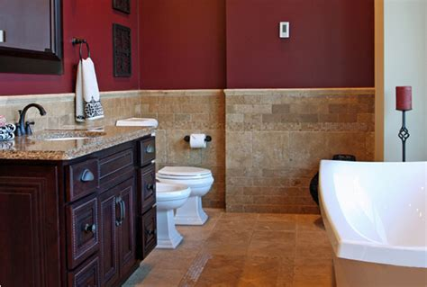 how to clean painted bathroom walls 5 time saving cleaning rules