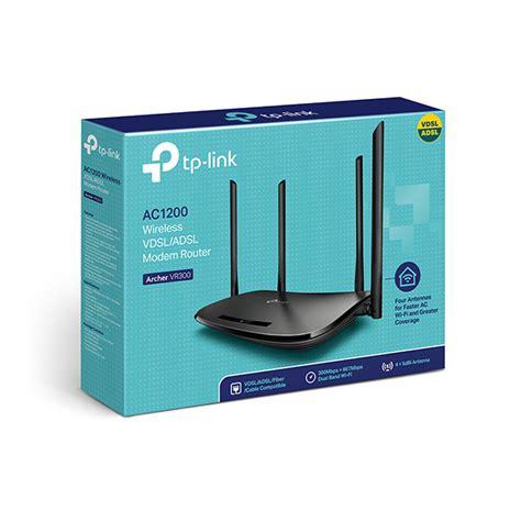 De Smarthome Controller Adsl Router Broadlink Smarthouse Modem Archer Vr300 Ac1200 Wireless Vdsl Adsl Modem Router Tp