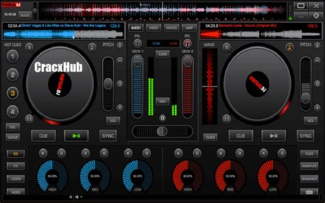 numark cue dj software free download full version virtual dj download full version