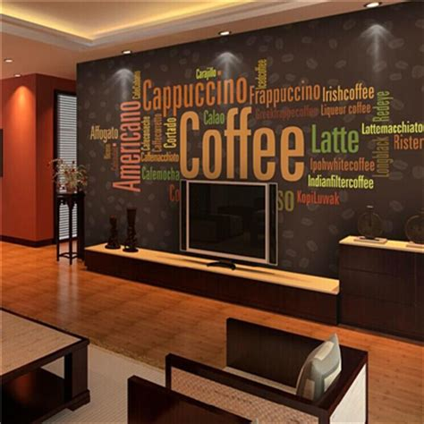 coffee shop wallpaper murals graffiti mural wallpaper hotel bar restaurant