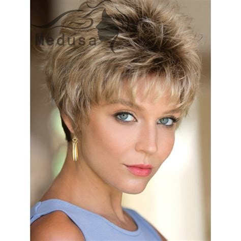 african american pixie cut wigs medusa hair products afro pixie cut style short wavy