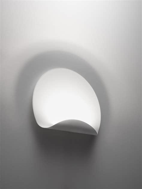 applique artemide applique dinarco l 40 cm blanc artemide