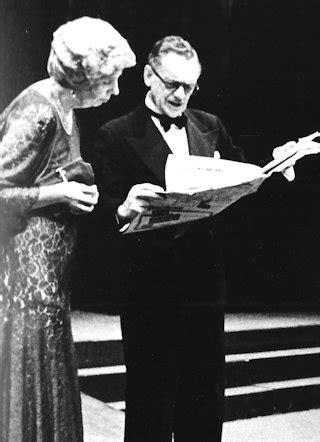 The Questors Theatre Archive: The Family Reunion 1977