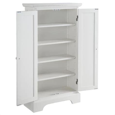 home styles naples cabinet white cd dvd media storage ebay