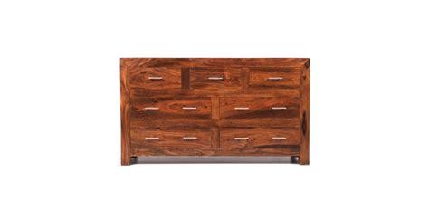 Sheesham Chest Of Drawers by Cuba Sheesham 7 Drawer Chest Of Drawers Lifestyle Furniture Uk