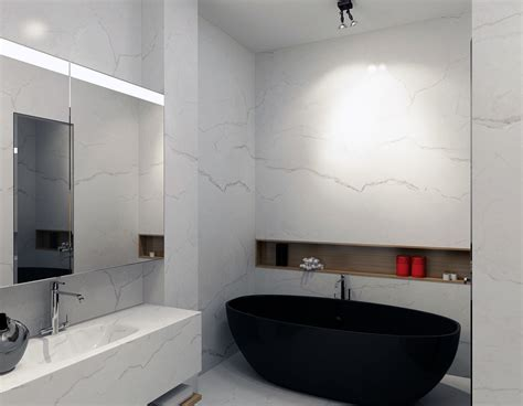 Luxury Homes Designs Interior by White Marble Bathroom Interior Design Ideas