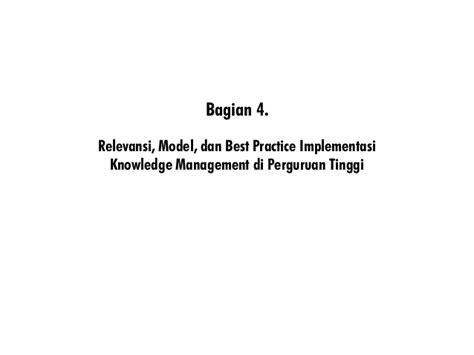 Buku Manajemen Stratejik Berbasis Nilai Value Based Strategic Manageme knowledge management untuk unisma