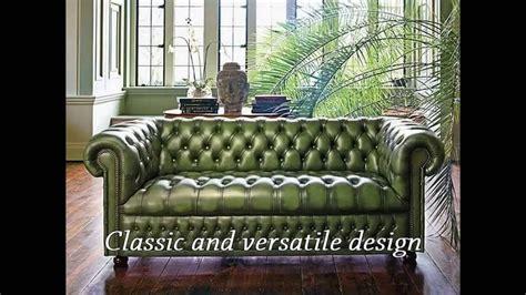 chesterfield sofa video  diy