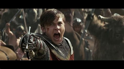 narnia film youtube the chronicles of narnia prince caspian final battle