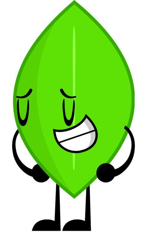 Leafy   Object Multiverse Wiki   FANDOM powered by Wikia