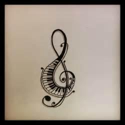 best 25 music tattoo designs ideas on pinterest music