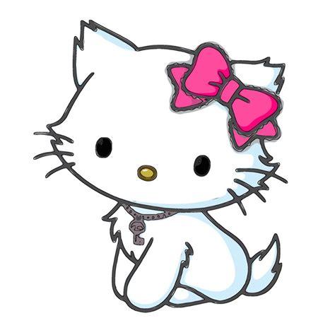imagenes de hello kitty a blanco y negro im 193 genes de hello kitty 174 su historia en fotos lindas
