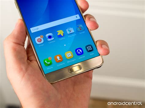Sarung Android 5 samsung galaxy note 5 specs android central