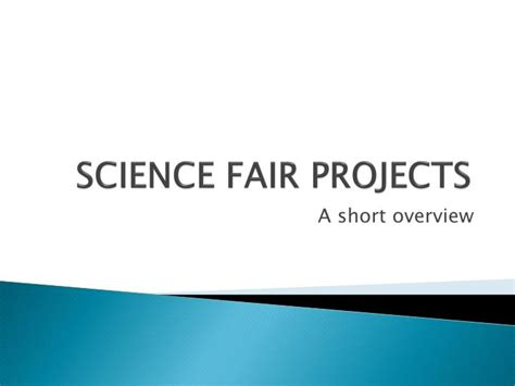 Ppt Science Fair Projects Powerpoint Presentation Id 5764781 Science Fair Powerpoint Template