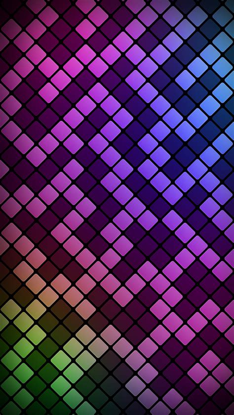 free square pattern background squares pattern the iphone wallpapers