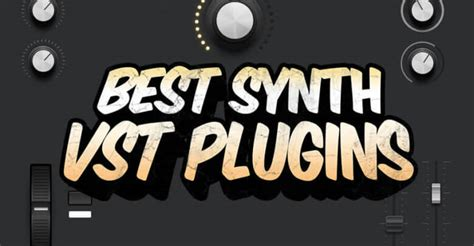 best free vst synth best synth vst beat production