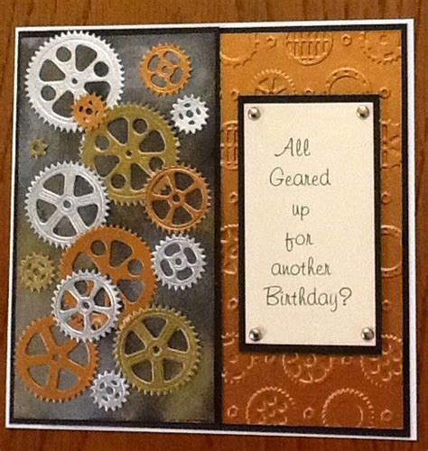 mens cards to make best 25 mens birthday cards ideas on