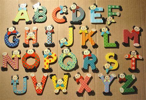 lettere in legno per bambini lettere in legno con orsetto per cameretta cod 1062 ebay