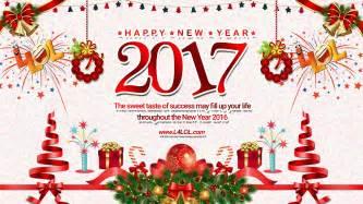 Cartoon happy new year 2017 sms amcordesign us