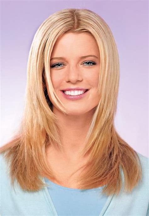 frisuren dickes haar
