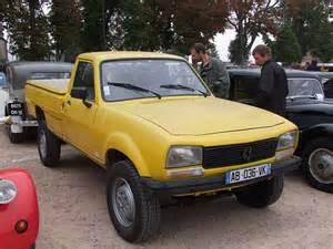 peugeot 4x4 models peugeot 504 pickup 4x4 dangel 4711510