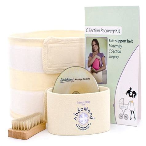 abdomend c section recovery kit c section recovery kit vip mums