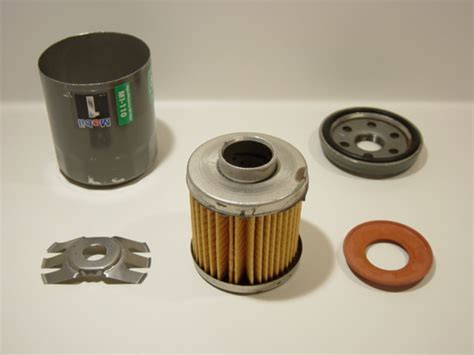 mobil filter if anyone uses mobil 1 filters