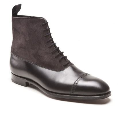 balmoral boots morning dress guide
