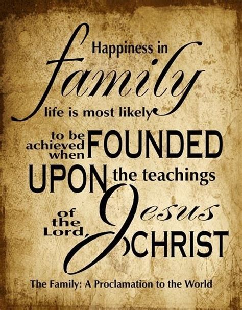 printable quotes about family lds quotes about family quotesgram