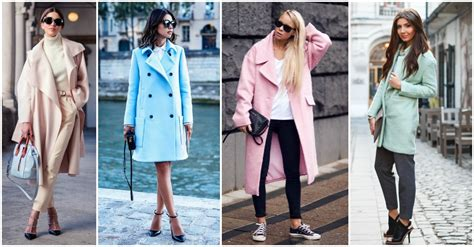 10 Ways To Wear A Suit Right Now Fashion Trends by 10 Fashionable Ways To Wear Your Pastel Coat Right Now