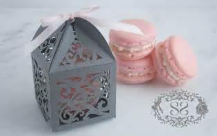 Macaroon Wedding Favor by Wedding Favors Macaron Favor Opulent Wedding Ornate