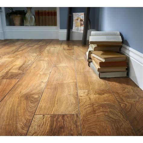 shop style selections swiftlock in w x ft l north bend swiftlock laminate flooring chestnut hickory home design