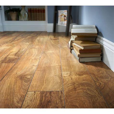 Shop Style Selections  in W X  ft L Fireside Oak Wood