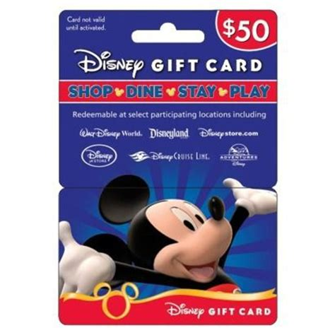 purchase disney gift cards at kroger to help save money
