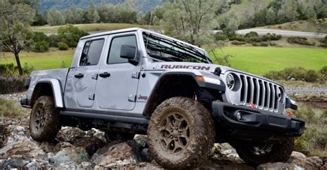 when can i order a 2020 jeep gladiator the jt gladiator media drive events are happening