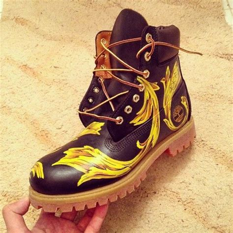 customize timberland boots 1000 images about artistic timberlands on