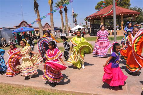 traditions in viva proclaims eloy arizona upholding a tradition of