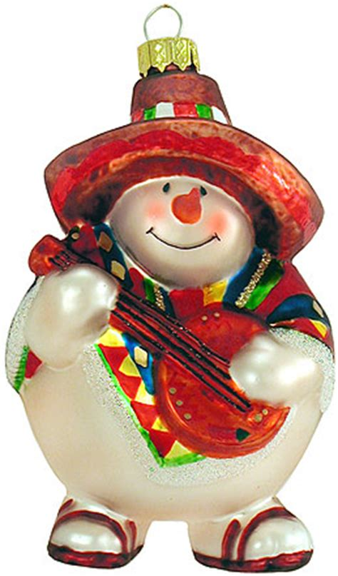 hispanic holiday ornament collection released