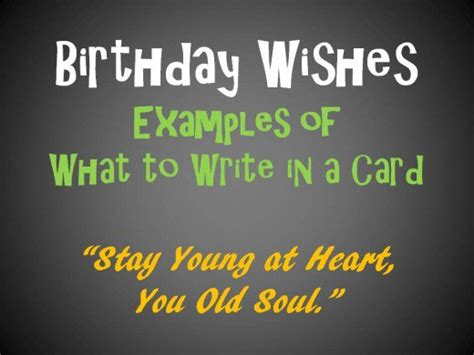 What To Write In A 30th Birthday Card Birthday Messages And Quotes To Write In A Card