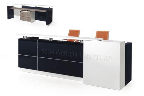 Modern Salon Reception Desk Modern Used Salon Furniture Reception Desk Office Counter Design Sz Rtb002 Buy