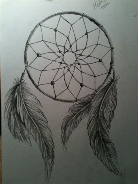 design of dream catcher dream catchers tattoo pictures to pin on pinterest