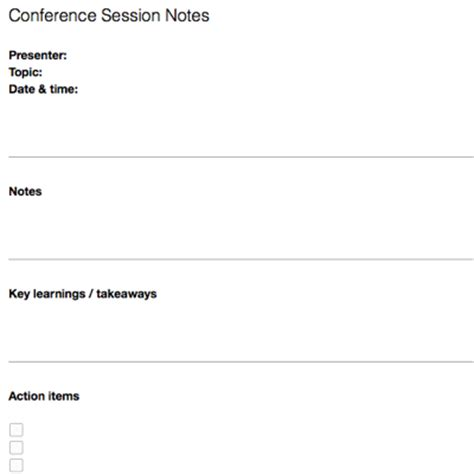 doc 1159744 templates for meetings meeting agenda