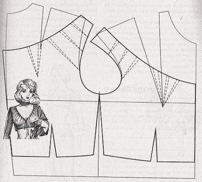 patternmaking for fashion design 3rd edition pdf перевод вытачек изделия миледи