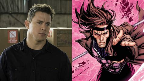 gambit film 2017 gambit movie production start pushed to march kolly talk